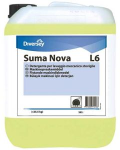 Suma Nova L6 - 10L