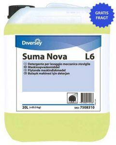 Suma Nova L6 - 20L