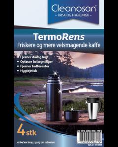 Cleanosan tabs - TermoRens