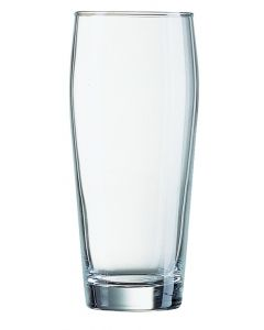 Willi Becher ølglas - 40 cl