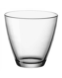 Zeno vandglas klar - 26cl